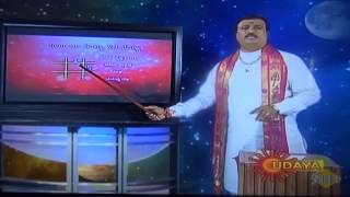 Adithyanarayan Guruji 9th January 2015