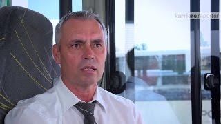 Warum haben Sie sich für ÖBB-Postbus als Arbeitgeber entschieden? - ÖBB-Postbus auf karriere.at