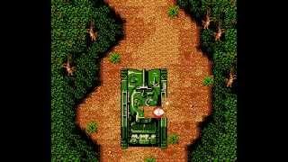 NES Longplay [375] Ikari III - The Rescue