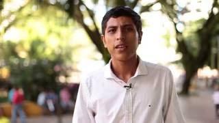 VIDEO FSES UNILLANOS BENEFICIARIO ALEXANDER RAMOS