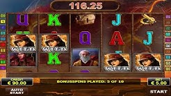 La Gran Aventura Slot Machine - Big Win On Bonus Spins!