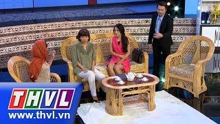 THVL | Danh hài đất Việt - Tập 22: Thôi rồi...We go - Lê Khánh, Thu Trang, Tuấn Khải, Puka