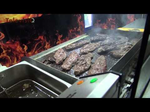 2013 Qatar International Food Festival (with Indonesian music soundtracks)