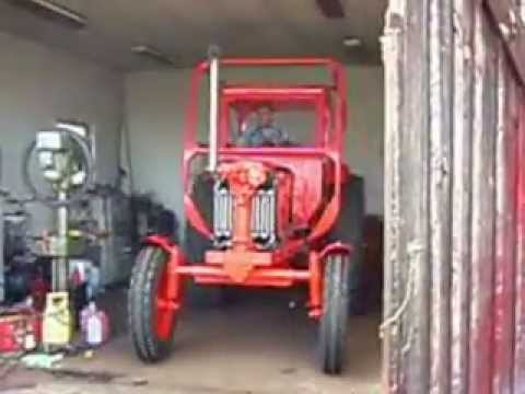 Трактор МТЗ 50Л - agroserver.ru