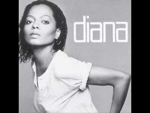 Upside Down - DIANA ROSS '1980