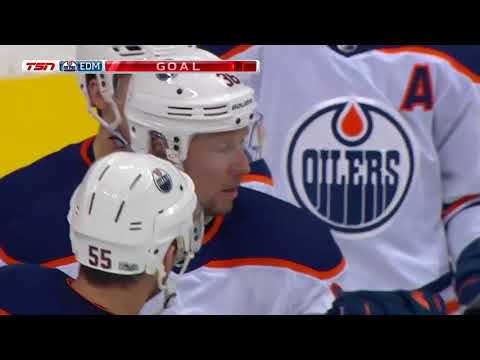 Edmonton Oilers vs Winnipeg Jets - September 20, 2017 | Game Highlights | NHL 2017/18