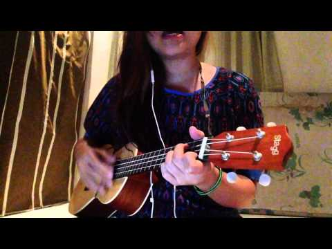 Title - Meghan Trainor (Ukulele Cover)
