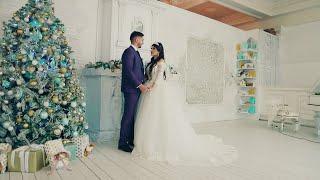 Ruslan & Liana,Езидская свадьба г Нижний Новгород, Dawata Ezdia 2018 г