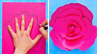22 COOL PAPER CRAFTS TO DIVERSIFY GRAY LIFE