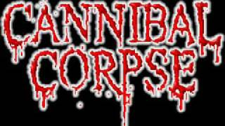 Cannibal Corpse Nothing Left To Mutilate