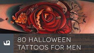 Video 80 Halloween Tattoos For Men download MP3, 3GP, MP4, WEBM, AVI, FLV Agustus 2018