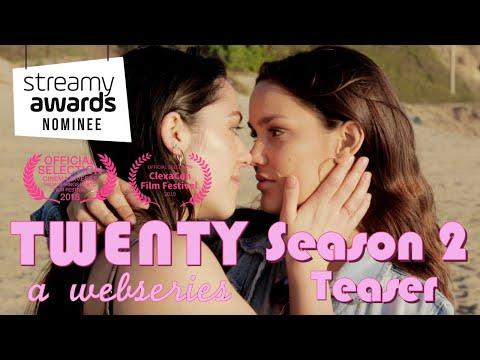 TWENTY A Webseries l SEASON 2 l OFFICIAL TEASER