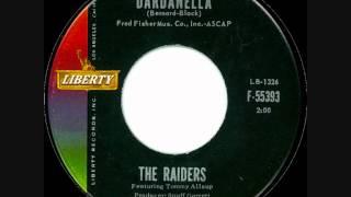 The Raiders - Dardanella