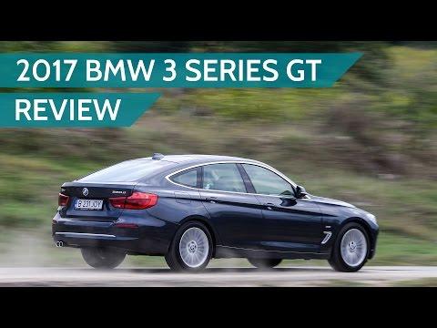 2017 BMW 3 Series GT 320d Review