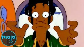 Top 10 Simpsons Jokes That Would NEVER Work On TV Now
