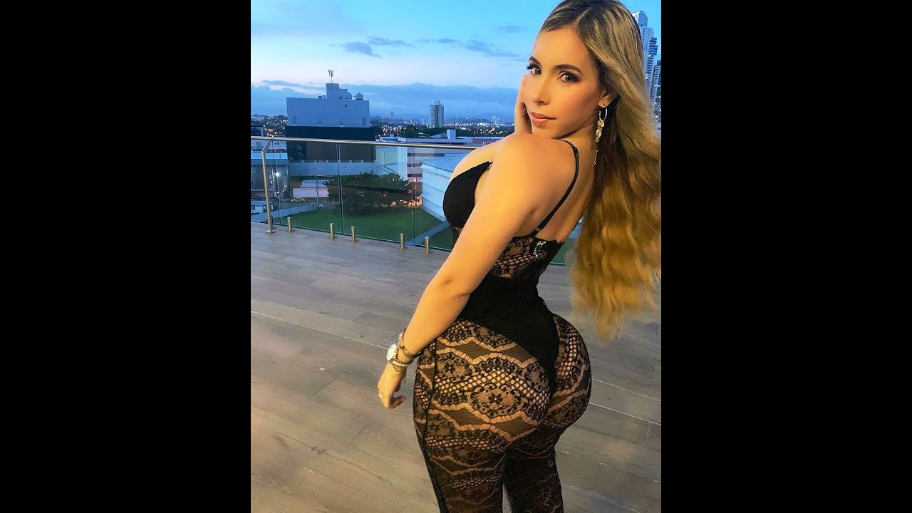 Bohorquez instagram vanessa Vanessa Bohorquez
