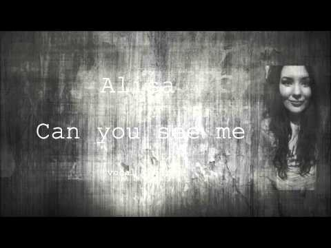 Alisa - Can you see me? (Krista Siegfrids cover)