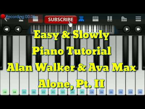 alone,-pt.-ii---alan-walker-&-ava-max-||-easy-&-slowly-mobile-perfect-piano-tutorial