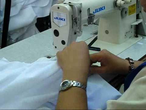 Visita a fábrica textil - YouTube 8f96f96bd5c