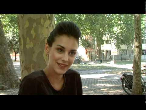 Filodoro - Backstage viral video interattivo 2011