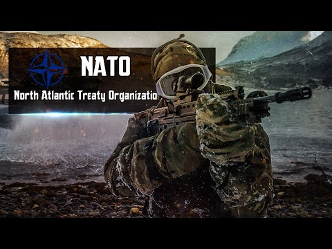 North Atlantic Treaty Organization 2016 • NATO Military Power 2016