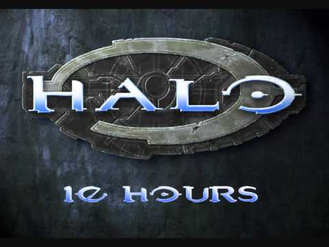 Halo CE theme song [10 hours]