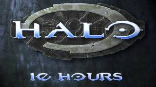 Repeat youtube video Halo CE theme song [10 hours]