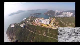Ocean Park Jan 4 2015 part 1