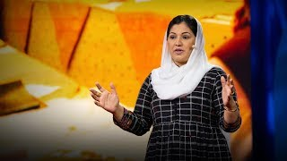 How women in Pakistan are creating political change | Shad Begum