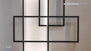 Salone del Mobile.Milano 2016 | CINIER - Stèphane Cinier