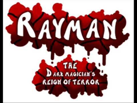 Rayman! Dark Magician's Reign of Terror! Sountrack Full