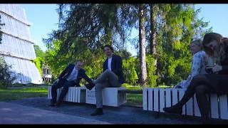 kurts hagens interactive memorial chair design