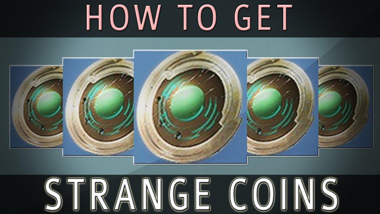 Destiny the taken king strange coin farming youtube