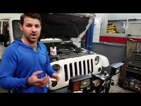 ** LED CONVERSION ** How to stop hyperflash ** directionals and head lights **