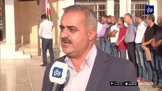 معلمون يواصلون إضرابهم لليوم الرابع والغرف الصفية تفتقد طلبتها (11/9/2019)