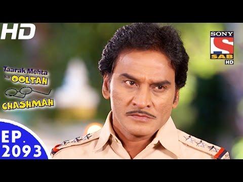 Taarak Mehta Ka Ooltah Chashmah - तारक मेहता - Episode 2093 - 14th December, 2016