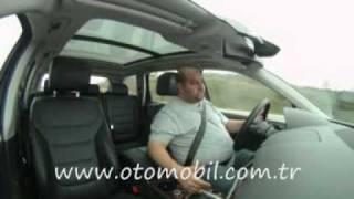 2011 VOLKSWAGEN TOUAREG 3.0 V6 TDI asfalt ve arazi videosu