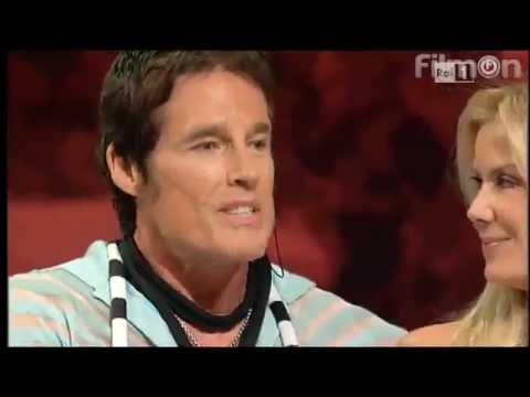 "Katherine Kelly Lang & Ronn Moss on ""Per tutta la vita"" (2)"