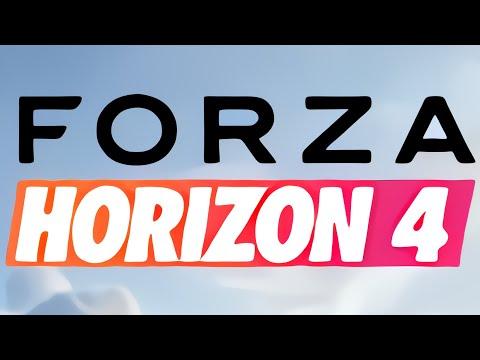 Forza Horizon 4 Cheats: Infinite Money, Freeze AI - One