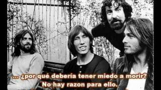 Pink Floyd - 04 The Great Gig In The Sky (Spanish Subtitles - Subtítulos en Español)