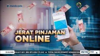 Download Jerat Pinjaman Online Mp3 and Videos