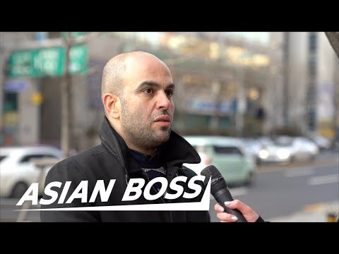 Iranians React to the US-Iran Conflict | ASIAN BOSS