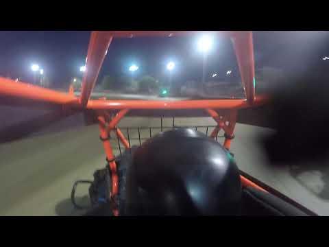 8-4-18 Micro Sprint B-Main @ Delta Speedway