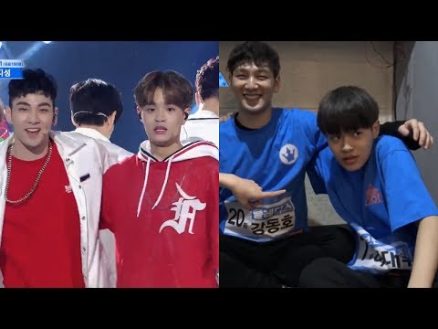 Produce 101 Season 2 Super Hot 編舞細節 / Things you didn't notice in Super Hot choreography