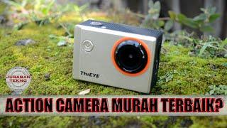 Review Thieye i60 Action Camera Indonesia : Murah Berkualitas? (Juragan Tekno)