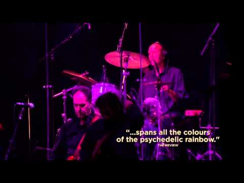 All You Need Is Love - Sydney Opera House, January 2,3,4 - 2015