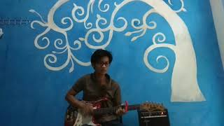 Cover lagu x japan (Indonesia)