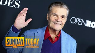 Beloved Actor Fred Willard Dies At 86 | Sunday TODAY