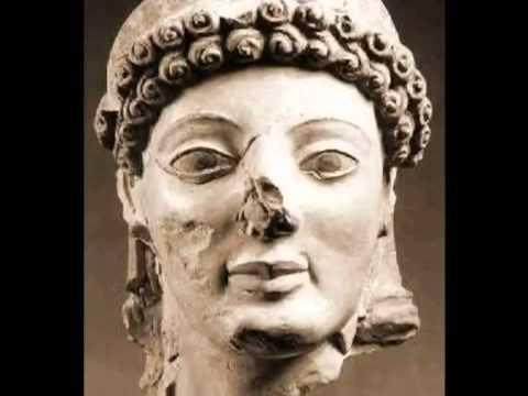 ORPHIC HYMN TO ATHENA