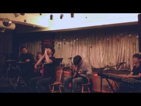 배희관밴드 배희관밴드 - 편지 Acoustic ver. (김광진 cover) @홍대 네스트 나다 20150919